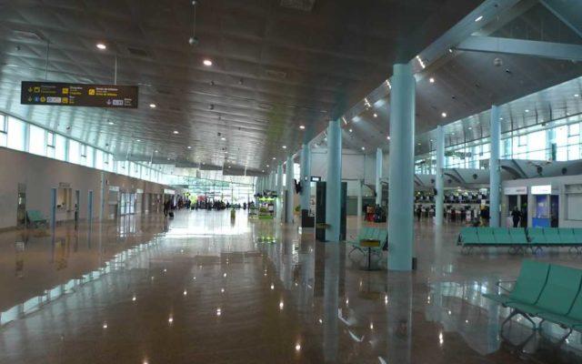 Ampliación Aeropuerto (Vigo)